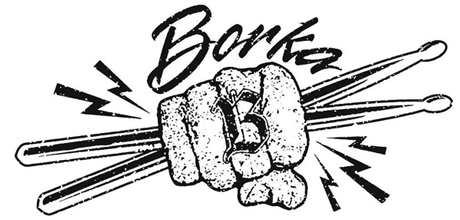 Borka's Official Website logo